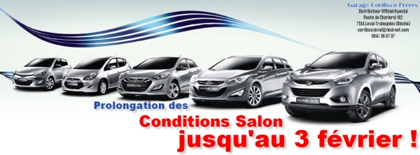 conditions salon prolongement