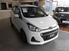 Hyundai i10 LUXURY LAUNCH EDITION
