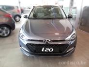 Hyundai i20 Star Dust