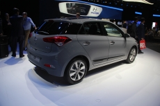 Hyundai i20 Baby Elephant