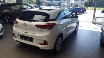 i20 coupé polar white