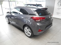 i20 coupé couleur star dust