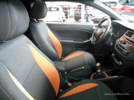 i20 coupé intérieur sport
