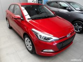 Hyundai rouge red passion