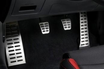 Intérieur i30 Turbo