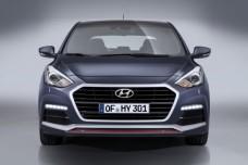Hyundai i30 Turbo Pepper Grey