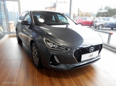 Hyundai i30 Pepper Grey