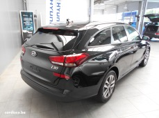 Hyundai i30 Break