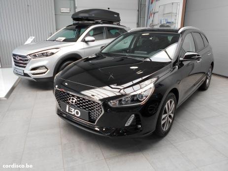 Hyundai i30 Break