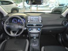 Hyundai kona tableau de bord