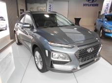 Hyundai kona Velvet dune