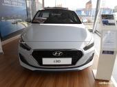 Hyundai i30 Fastback Clean Slate